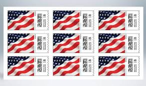 How Many Stamps Do I Need For A 6 X 9 Envelope