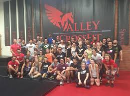 Crossfit: Forging Elite Fitness: Monday 160530