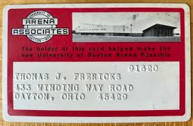Dayton Arena Seating Chart Ncaa Part Four The Year Of Finance Dayton Arena Project