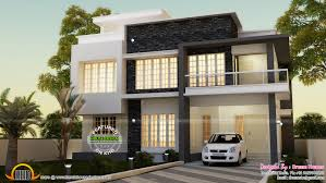 27 simple modern home design single story modern home design
