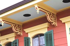 Charming New Orleans House Paint Colors