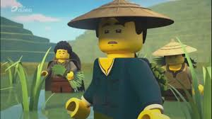DOWNLOAD: Lego Ninjago Season 15 Sea Bound Episode 1 A Big Splash .Mp4 &  MP3, 3gp | NaijaGreenMovies, Fzmovies, NetNaija