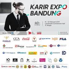 job fair karir expo bandung februari jadwal event info job fair karir expo bandung februari 2017
