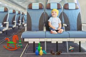 family friendly airlines