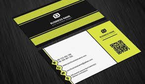 20 Examples Of Professional Business Card Designs Webjess Com