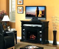 bobs furniture electric fireplace excellent electric fireplace we furniture inch corner stand bobs review