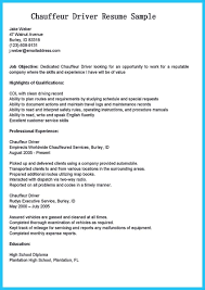 Cv For Driver Job Awesome Stunning Bus Driver Resume To Gain The Serious Bus