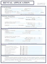 Application Forms Sample Free Printable Room Rental Agreement Forms Inspirational Rent