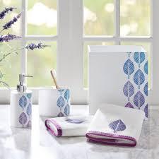 Bathroom Ideas White And Blue Bath Dark Tile Shower Retro Wall ...