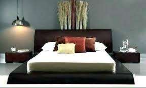 Low Queen Bed Low Queen Bed Frame Low Bed Frames Queen Low Queen Bed ...