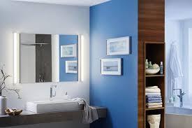 <b>Настенный светодиодный светильник</b> Linea для ванной ...