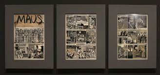 art spiegelman and the triumph of low art toronto star the proto maus in 1972 spiegelman produced a three page bedtime story