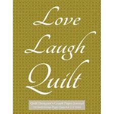 Quilt Designers Graph Paper Journal 120 Quilt Design Pages 1 4