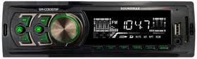 <b>Автомагнитола Soundmax SM-CCR3070F 1DIN</b> 4x45Вт | купить в ...