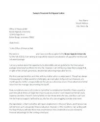 sample letters of request for assistance financial assistance letter climatejourney org