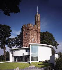 Water Tower Homes Lymm Water Tower By Ellis Williams Architects 3