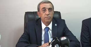İYİ Parti İl Başkanı Or'dan Basın Açıklaması