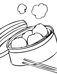 Heart Healthy Foods Coloring Pages Eating For Kindergarten Health ...