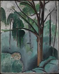 Trivaux Pond\u0027, Henri Matisse, 1916 or 1917 | Tate
