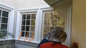 Sherman Oaks  Foam Molding Installation  Exterior Remodeling By - Exterior remodeling