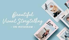 15 Amazing Examples of Visual Storytelling on Instagram ~ Creative ...