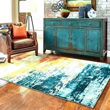 floor rugs red at abstract blue area rug outdoor carpets furniture row capital one clearance beautiful clea