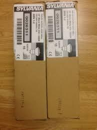 New Sylvania Led Bulbs 7w460lm3000kgu10 Bulbs 25 Each Box Or 2 For 40 In Victoria London Gumtree
