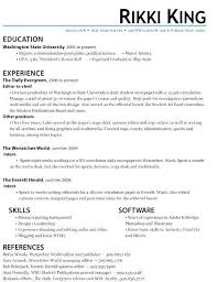 Objective Accounting Resumes 96 Accounting Internship Resume Objective Accounting