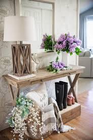 hallway table decor. 37 Eye-Catching Entry Table Ideas To Make A Fantastic First Impression Hallway Decor M