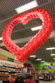 San Valentin Decoration 293 Best Balloon Valentine Figures Decorations Images On