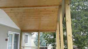 tongue and groove porch ceiling r37 tongue