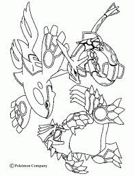 Hello Kids Coloring Pages Pokemon Legendary Rayquaza Hello Kids