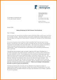 Sample Salary Certificate Letter Microsoft Word Reference Template
