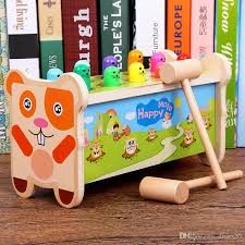 2018 new children s building blocks toys 1 2 3 years old boys and s early education cl development brain intellectual power baby enli