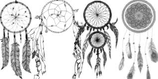 Black And White Dream Catcher Tumblr Awesome Dream Catchers Tumblr Shared By I'm Fresher Than You