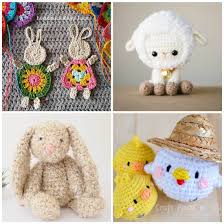 Crochet Animal Patterns Free Magnificent Design Inspiration