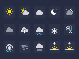 Here Are What All The Iphone Weather Symbols Mean Metro News