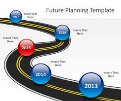 road map powerpoint template free free roadmap powerpoint templates