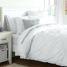 twin white duvet covers pottery barn teen diamond dream duvet cover twin white twin white duvet
