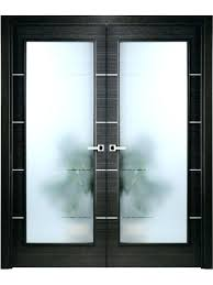 also frosted glass french doors internal with panels interior le astonishing best inside barn for bedroom