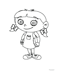 lincoln memorial coloring page pages of little free for color