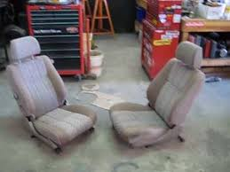 seat covers toyota tacoma 4x4 2000