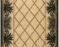 palm leaf area rugs or palm area rugs outstanding some palm tree area rugs minimalist home