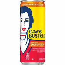 Experience the rich taste of our coffee with less caffeine with our decaf espresso coffee. Food 4 Less Cafe Bustelo Cafe Con Dulce De Leche Caramel Espresso Drink With Milk 8 Fl Oz