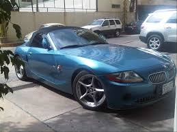 Coupe Series 2004 bmw roadster : 2004 BMW Z4 - Information and photos - ZombieDrive