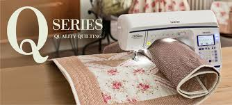 Brother International - Home Sewing Machine and Embroidery Machine & Brother's Q-Series of Sewing, Quilting and Embroidery Machines Adamdwight.com