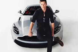 Tom Brady Signs With Aston Martin For New Db11 Hypebeast