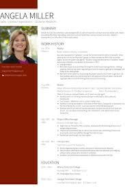 realtor resume samples realtor resume example