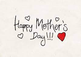You can print this simple card and fill in the drawings with color for a custom look. Send Mother S Day Cards Online To Canada Us Uk International Free Shipping Printed Mailed For You Cards Postcard Greeting Cards