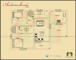 Small Picture Architech Ground Single House Plan Imanada Architecture Kerala